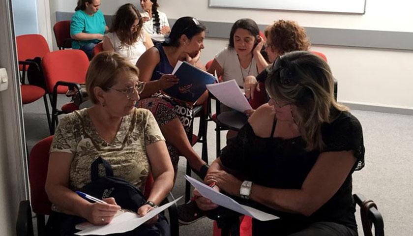 SECUNDARIA OFRECE PLANTES PARA TERMINAR ESTUDIOS A MAYORES DE 18 AÑO