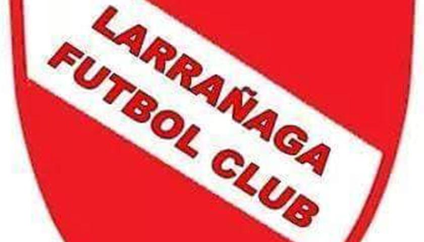 REUNION DE DIRECTIVOS CLUB LARRAÑAGA