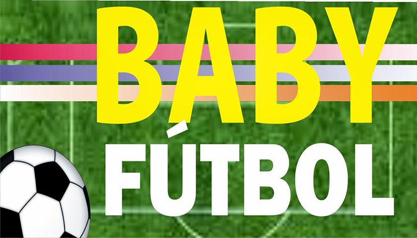 BABY FUTBOL SUSPENDIDO!!!