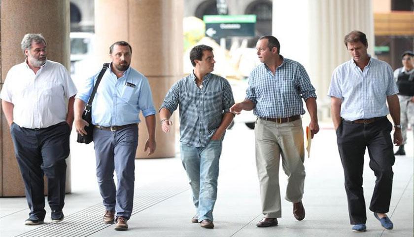 Productores nucleados en Un Solo Uruguay mantendrán reuniones el lunes con legisladores de la oposición