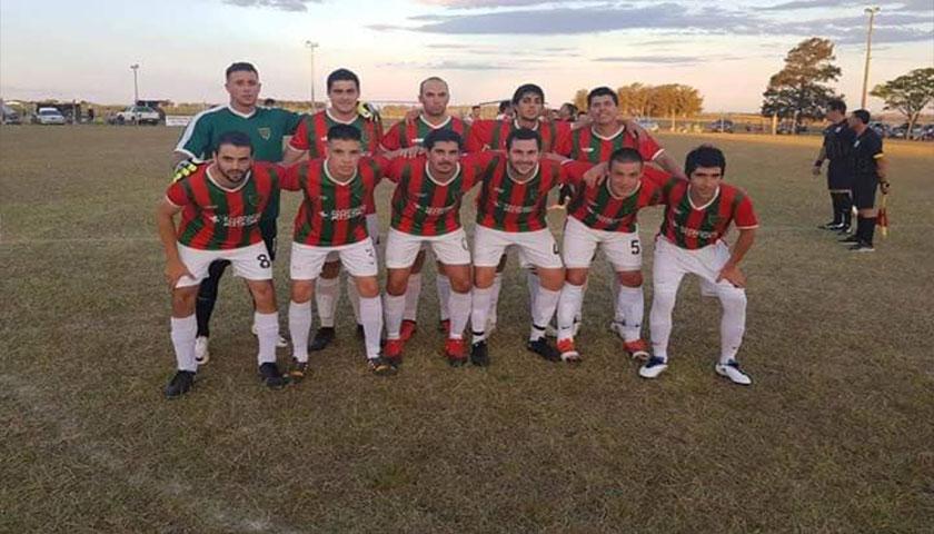 FÚTBOL LIGA DEL CENTRO Wanderers vs Fraternidad EN VIVO!!