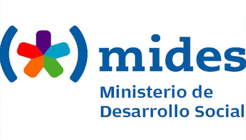 """""""Comunicado del Mides"""""""