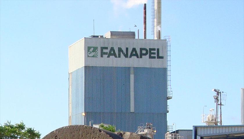 """""""Se analizan extensión del seguro de paro para los trabajadores de la planta de la ex Fanapel"""""""