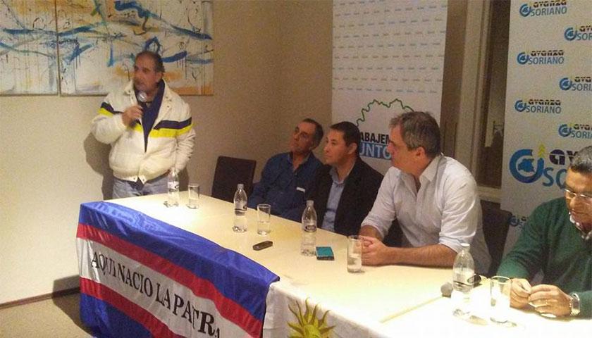 Presentación de Avanza Soriano!!!