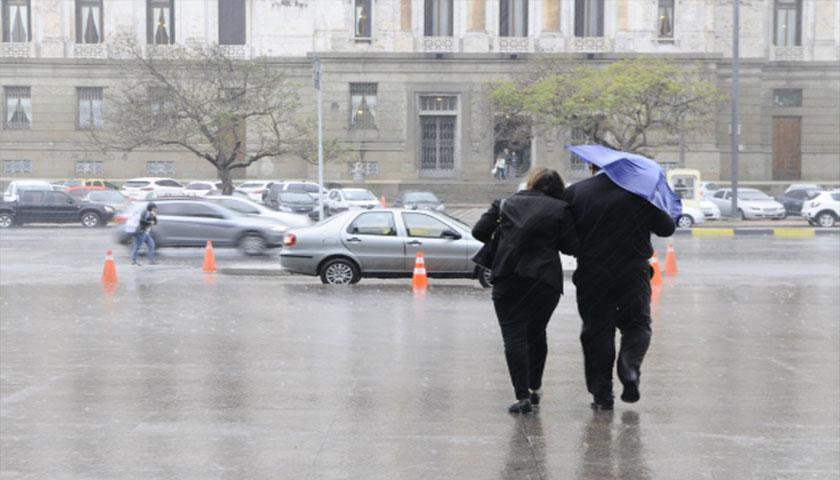 ¿Lluvia, frío, calor? Así estará el tiempo hasta el próximo 12 de mayo según el Inumet