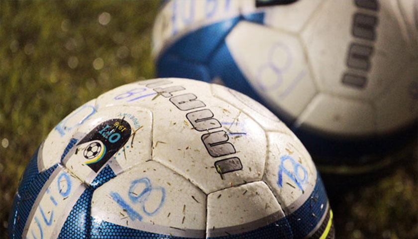 Insólito: ganaba Juventud y el árbitro impidió que se pateara el rebote del penal que dejó al rojo coloniense sin Copa OFI