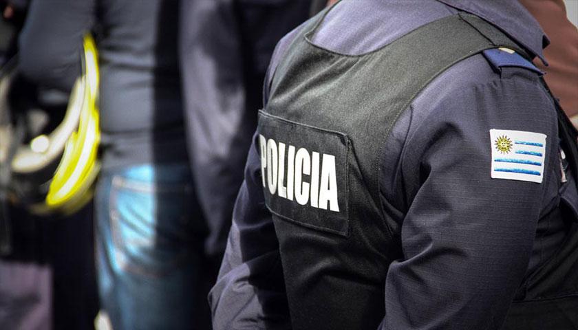 """Comunicado de la Policía a la Población"""""""