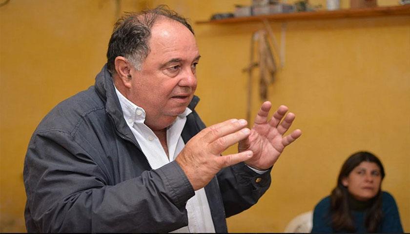 Diputado Edmundo Roselli tema tratado de transferencia de los fondos de UTE a Rentas Generales