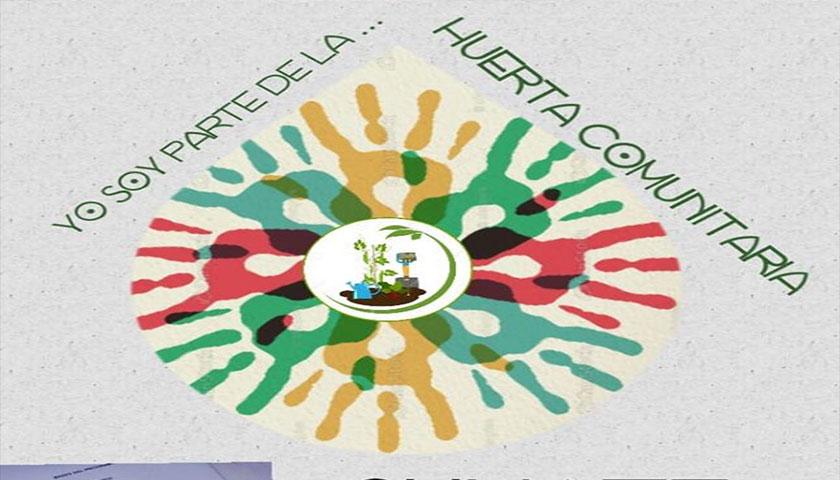Sumate a esta idea Huerta Comunitaria.proyecto Barrio de Santa Emilia