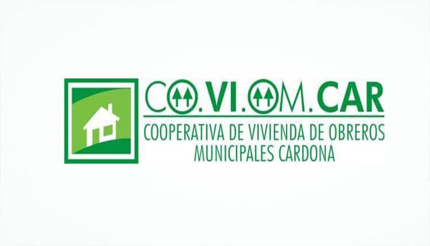 Favorecidos con el Bono Colaboración Viviendas COVIOMCAR