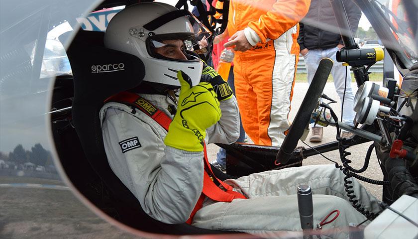 """Primera parte de las Fotos de D&Y Fotografía:  4da fecha del Campeonato de AUVO autrodromo Victor Borrat Fabini el """"Pinar"""""""