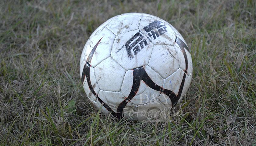 Habrá fútbol el fin de semana en liga de Cardona!!!!