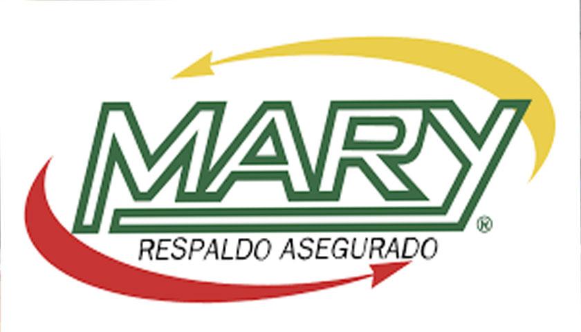 "Mary presente en Expo Santo Domingo ""ECUADOR"""
