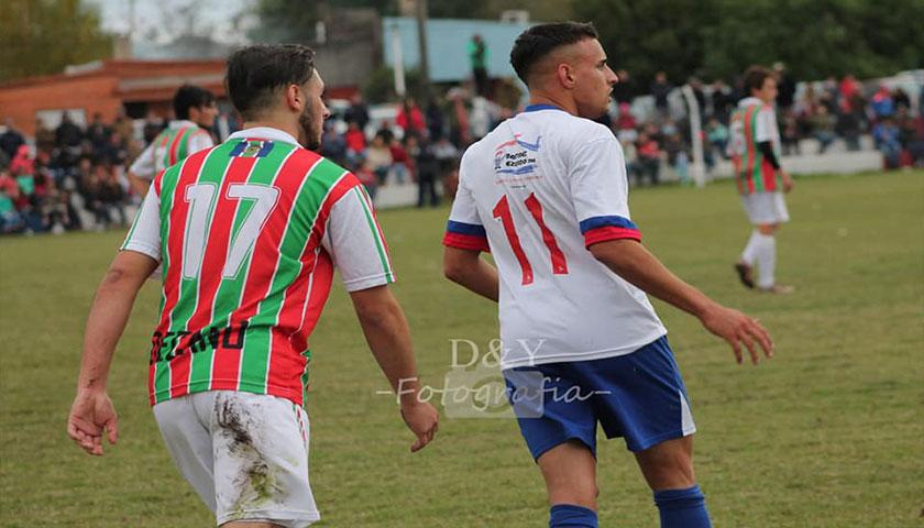"""""""Baja importante en el ataque tricolor"""" Fútbol Liga de Cardona"""
