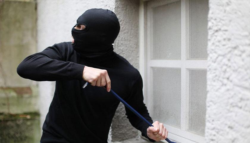 Violencia ciudadana: robaron un estudio jurídico de Colonia
