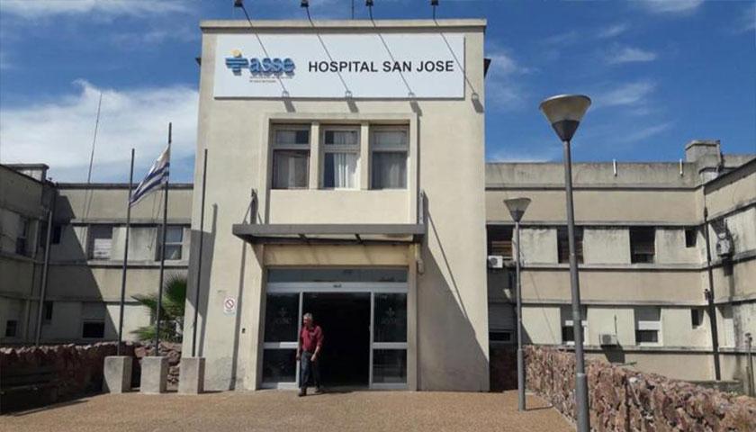 Se conocen candidatos a la dirección del Hospital