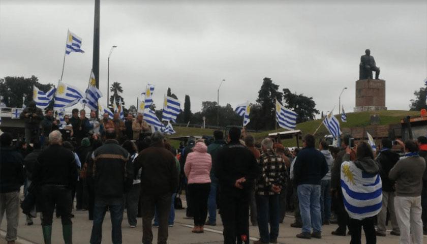 """""""Un solo Uruguay"""" retoma los cabildos abiertos"""