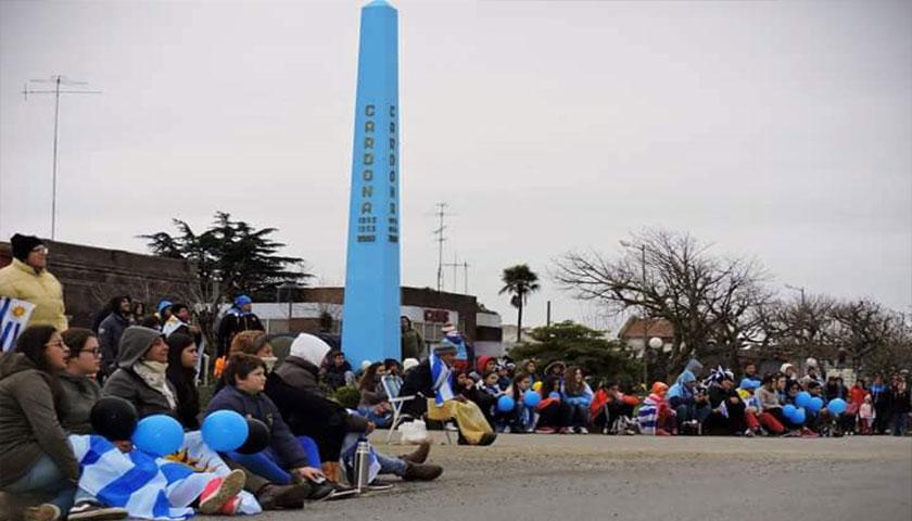 La pre temporada del Ciclismo del Cardona Wanderes