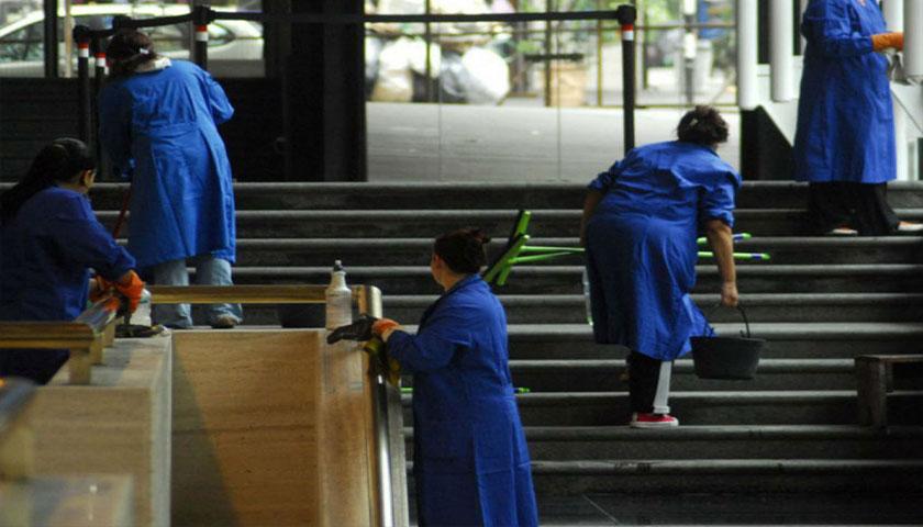 Rige nuevo aumento para salarios de trabajadores domésticos