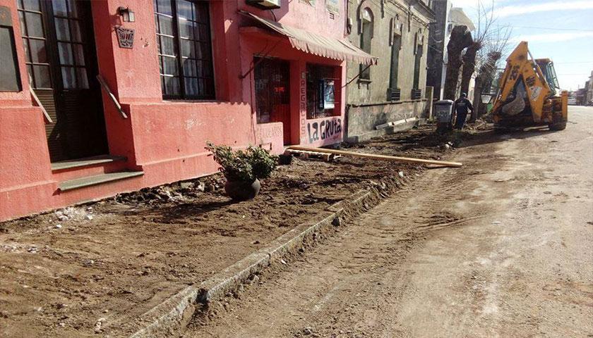"""Proyecto """"Reforestación y recuperación de veredas"""" Municipio de Cardona"""
