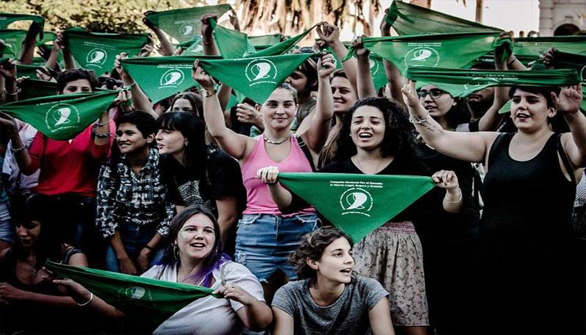 ARGENTINA NO APROBÓ LEY SOBRE LA INTERRUPCIÓN VOLUNTARIA DEL EMBARAZO