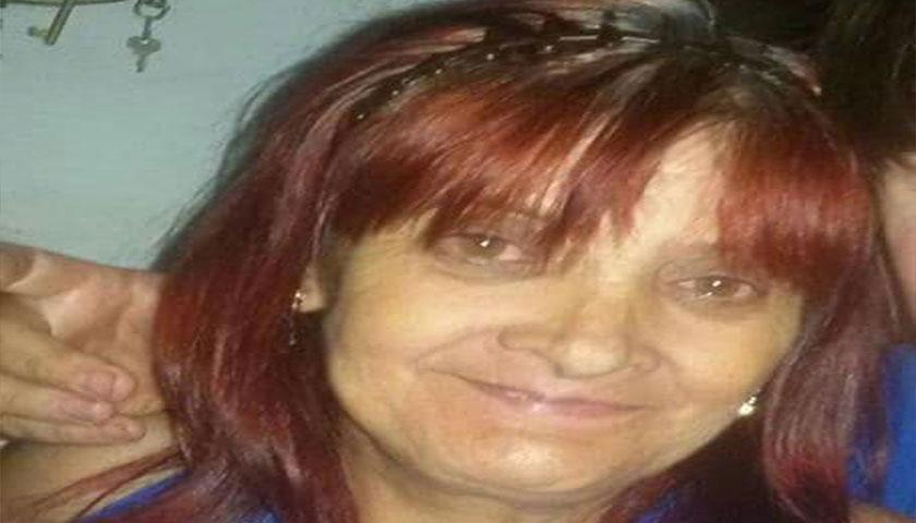 Llamado a la solidaridad Ana Ponce quien estuvo internada en Mercedes