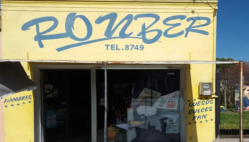 Entre las 12.30 y 13.30 robaron en Comercio en Cardona