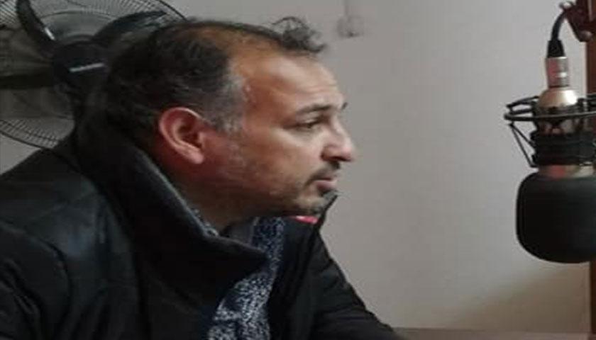 El Director de Periódico Centenario Sebastián Cáceres habló sobre el tema Prensa en liga del Centro y lo sucedido el domingo anterior