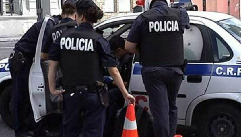 Madre de cuatro hijos murió apuñalada por su esposo en Nueva Helvecia