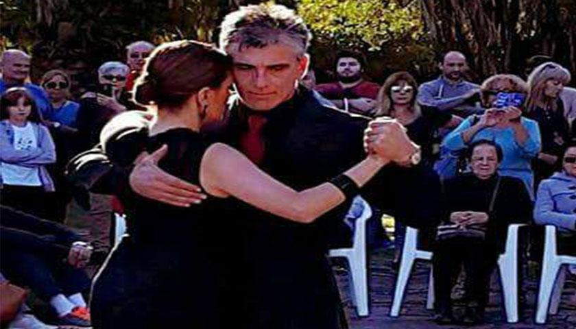 Vuelve el tango a la Plaza Mayor