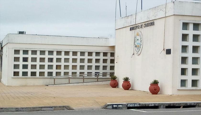 En el presente año el Municipio de Cardona fue elegido por el Programa Uruguay Integra de la OPP