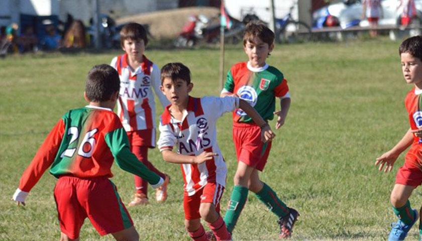 Entrevistas de a Referente y Tecnicos de Baby Fútbol