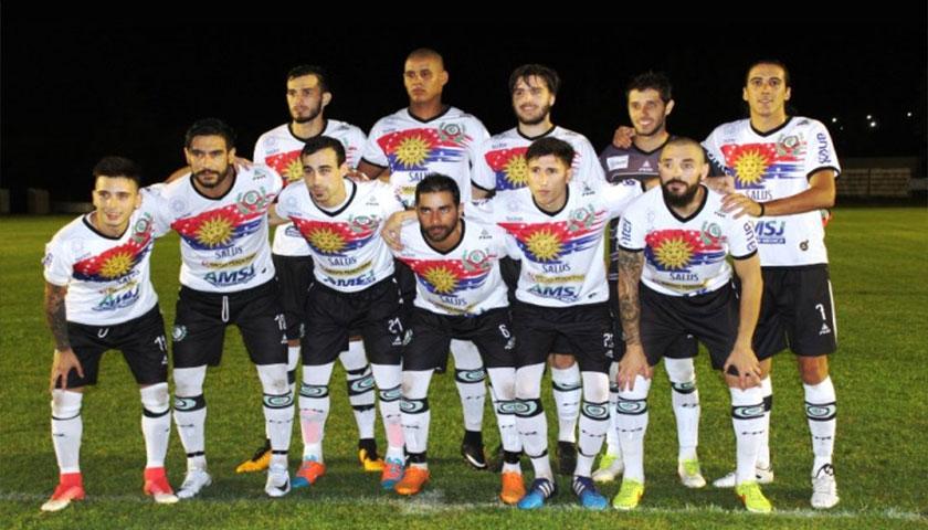 San José debuta el 19 de enero ante Ecilda