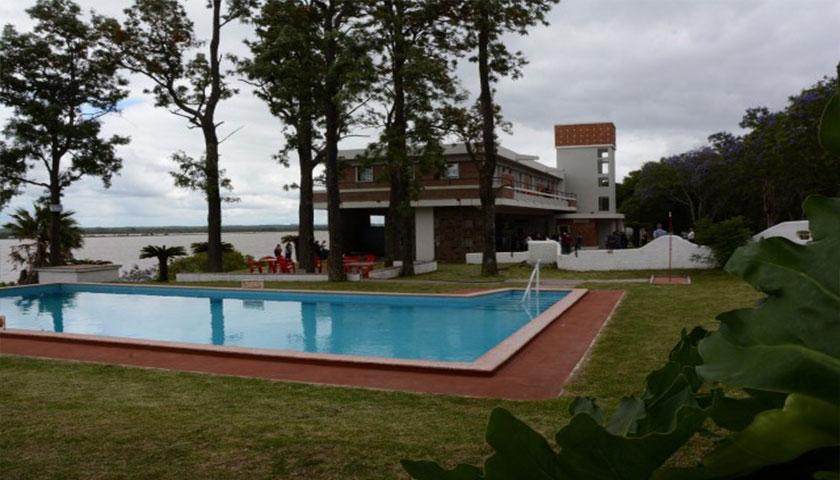Se Inauguró remodelación del Hotel Punta Gorda
