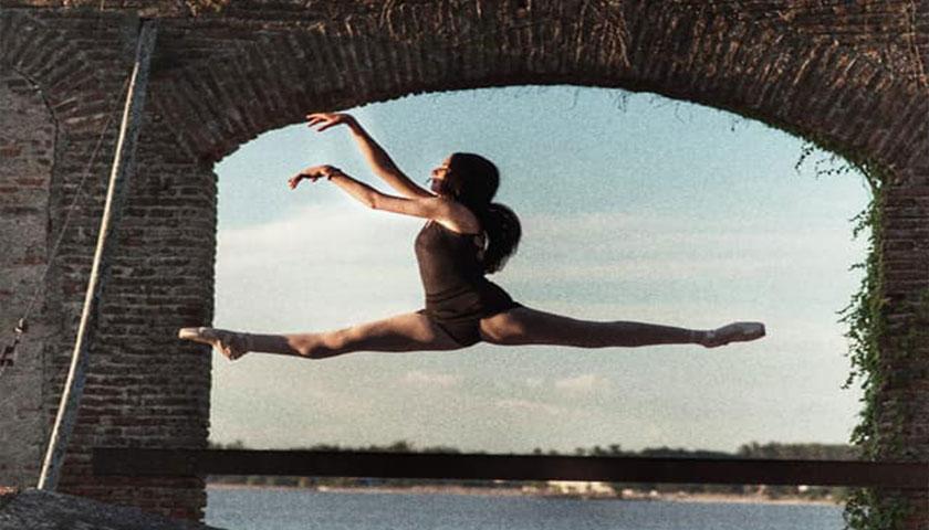 Acto de fin de cursos de la Escuela Municipal de Ballet Clásico