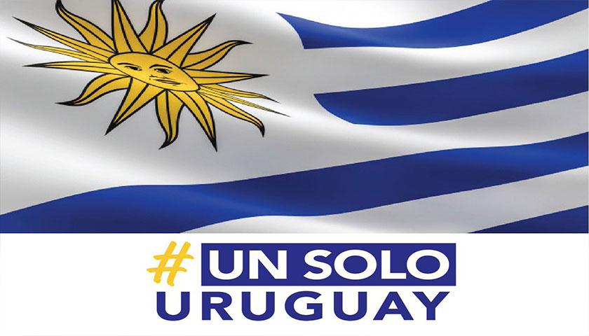 Importante reunión de un solo Uruguay en Centro Democrático