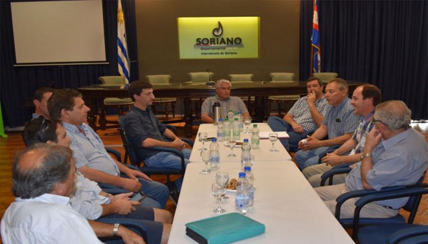 Bascou confirmo importantes proyectos de la comuna a ejecutar a corto plazo.