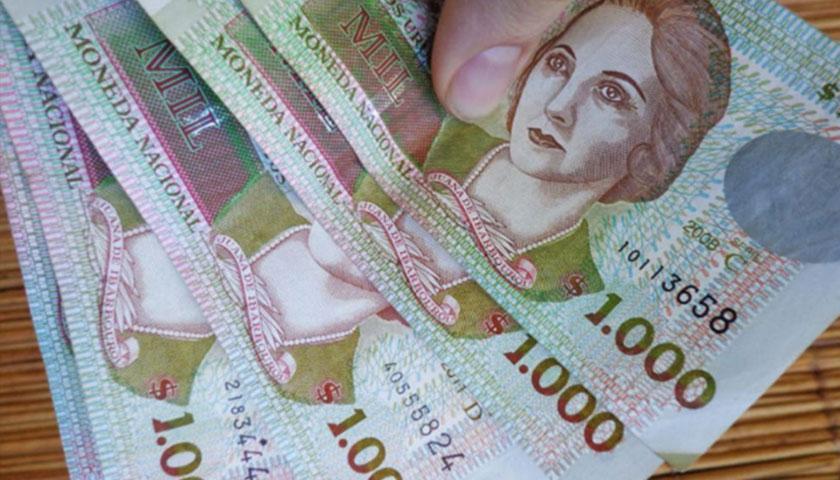 Desde hoy, salario mínimo es de 15 mil pesos