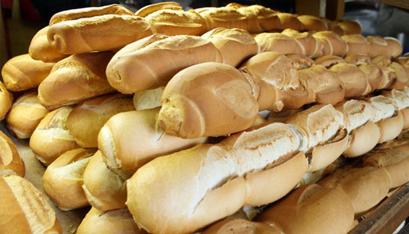 Aumento del pan en Paysandú; quejas por venta masiva de pan de sándwich argentino