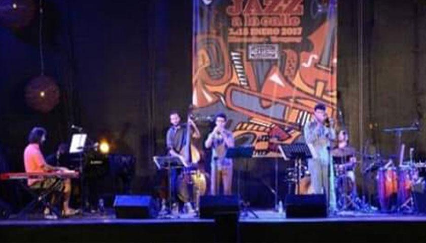 JAZZ A LA CALLE PREPARA SU ENCUENTRO DE MUSICOS