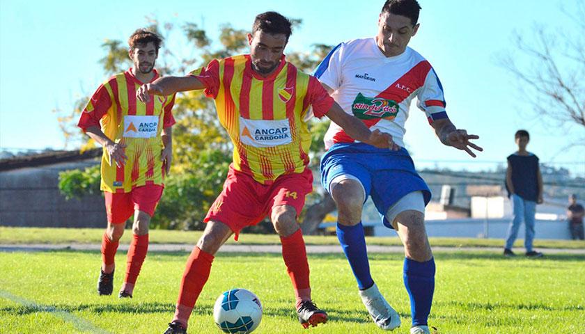 Santa Emilia Logró un Importante Empate en su Debut en el Torneo de OFI