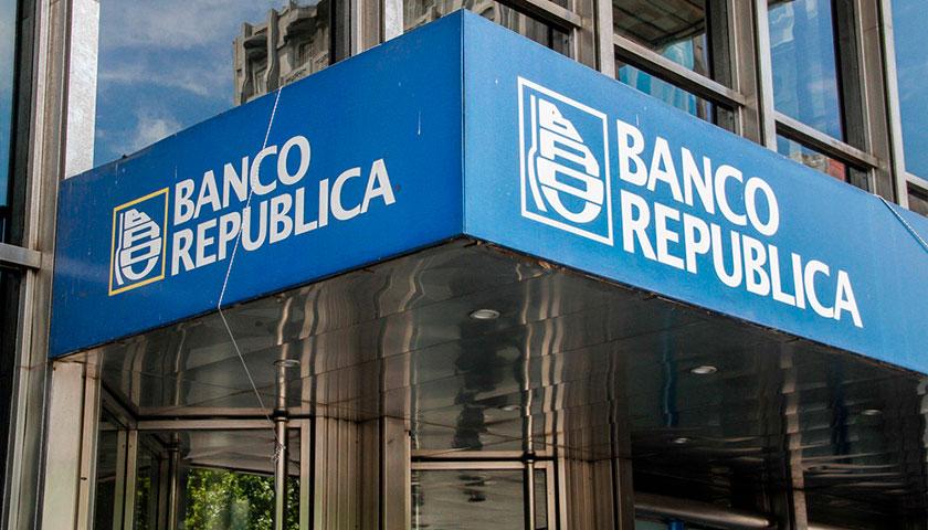 El negocio millonario del Banco República detrás del crédito social: la verdadera caja del Brou