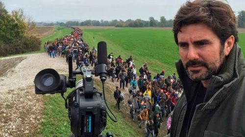 """Impresionante documental de Netflix: """"morir para contar"""" del periodista Hernan Zin (vea el trailer)"""