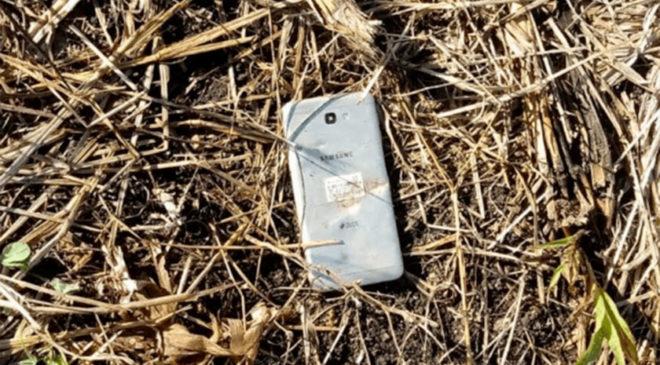 En el celular de Micaela hay datos «importantes»