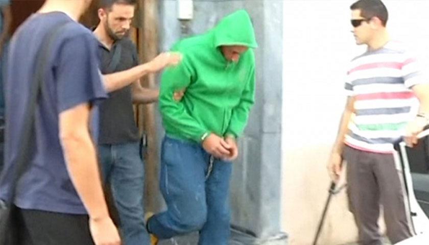Gabriel Pistón recibiría la pena máxima: 45 años