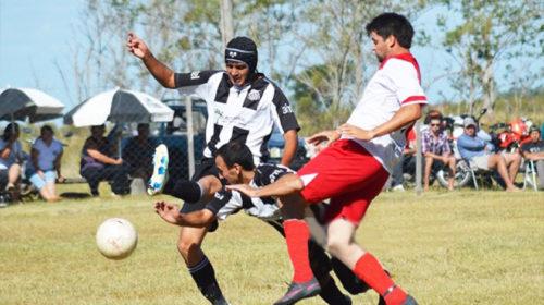 Culminó el Torneo Apertura en la Liga del Centro