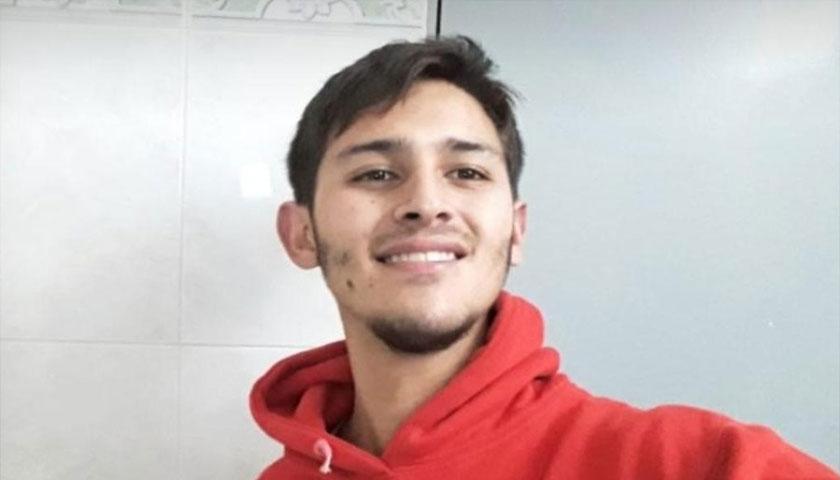 Se busca a Facundo Cabral, desapareció de su hogar en Nueva Helvecia