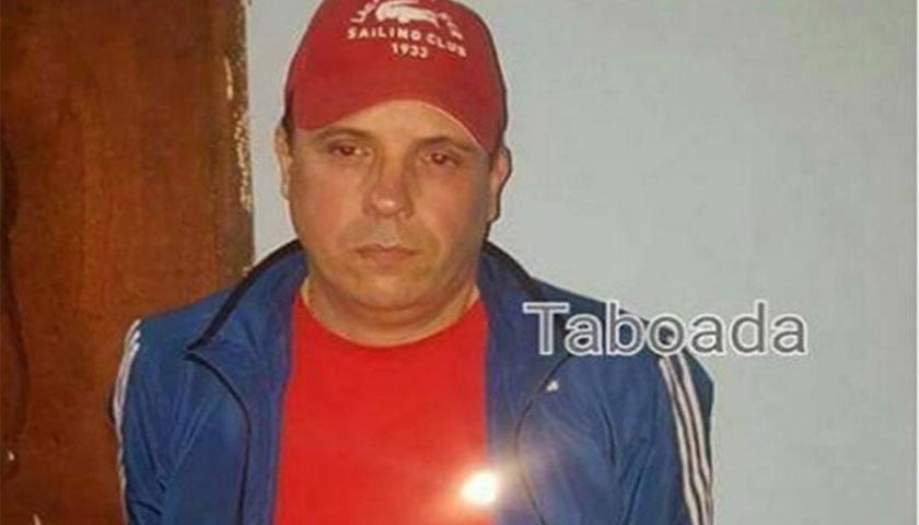 Así es Pablo Goncalvez mientras espera su libertad en Paraguay