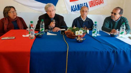 Astori Dijo que Uruguay ha Tenido 16 Años de Crecimiento Consecutivo