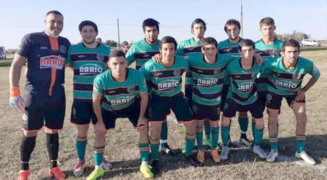 Liga del Centro: Tabaré de Egaña se Impuso a Rodó 2-0